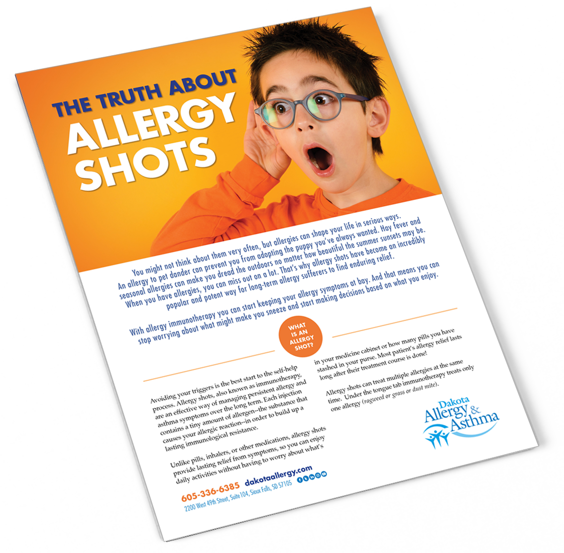 The Truth About Allergy Shots Resource Cover Thumbnail